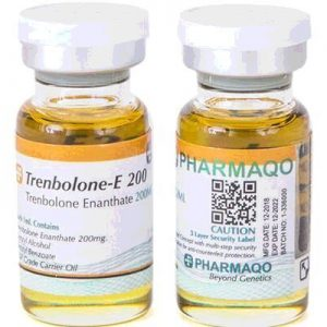 Buy (Best Before 03/2021) Tren-E 200 (Trenbolone Enanthate) at a reasonable price in Australia