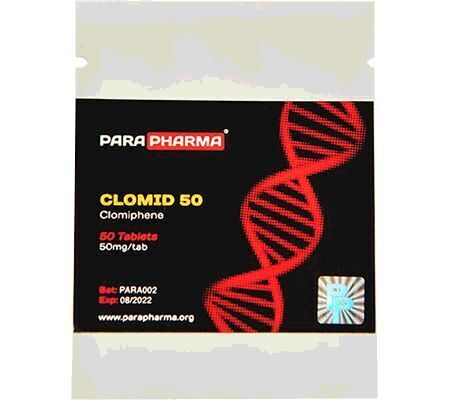 Buy Clomid 50 (Clomiphene Citrate) at a reasonable price in Australia