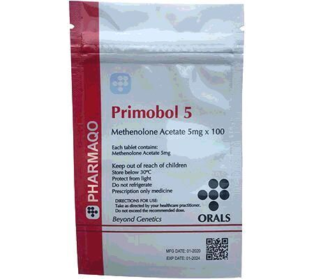 Buy Primo Tabs (Methenolone Acetate) at a reasonable price in Australia