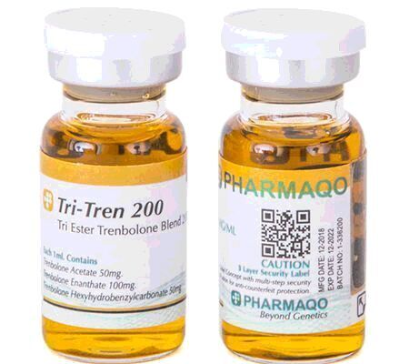 Buy Tri-Tren 200 (Trenbolone Acetate, Trenbolone Enanthate, Trenbolone Hexahydrobenzylcarbonate) at a reasonable price in Australia